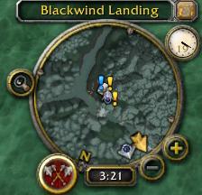 6blackwindlanding