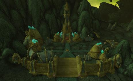 Altar of Sha'tar
