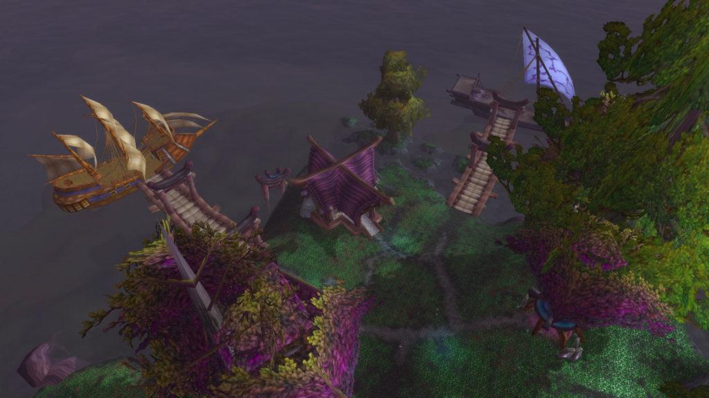 Dar-Village
