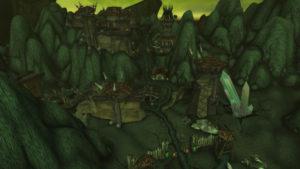dragonmaw-fortress