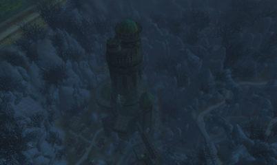 KZ-Tower