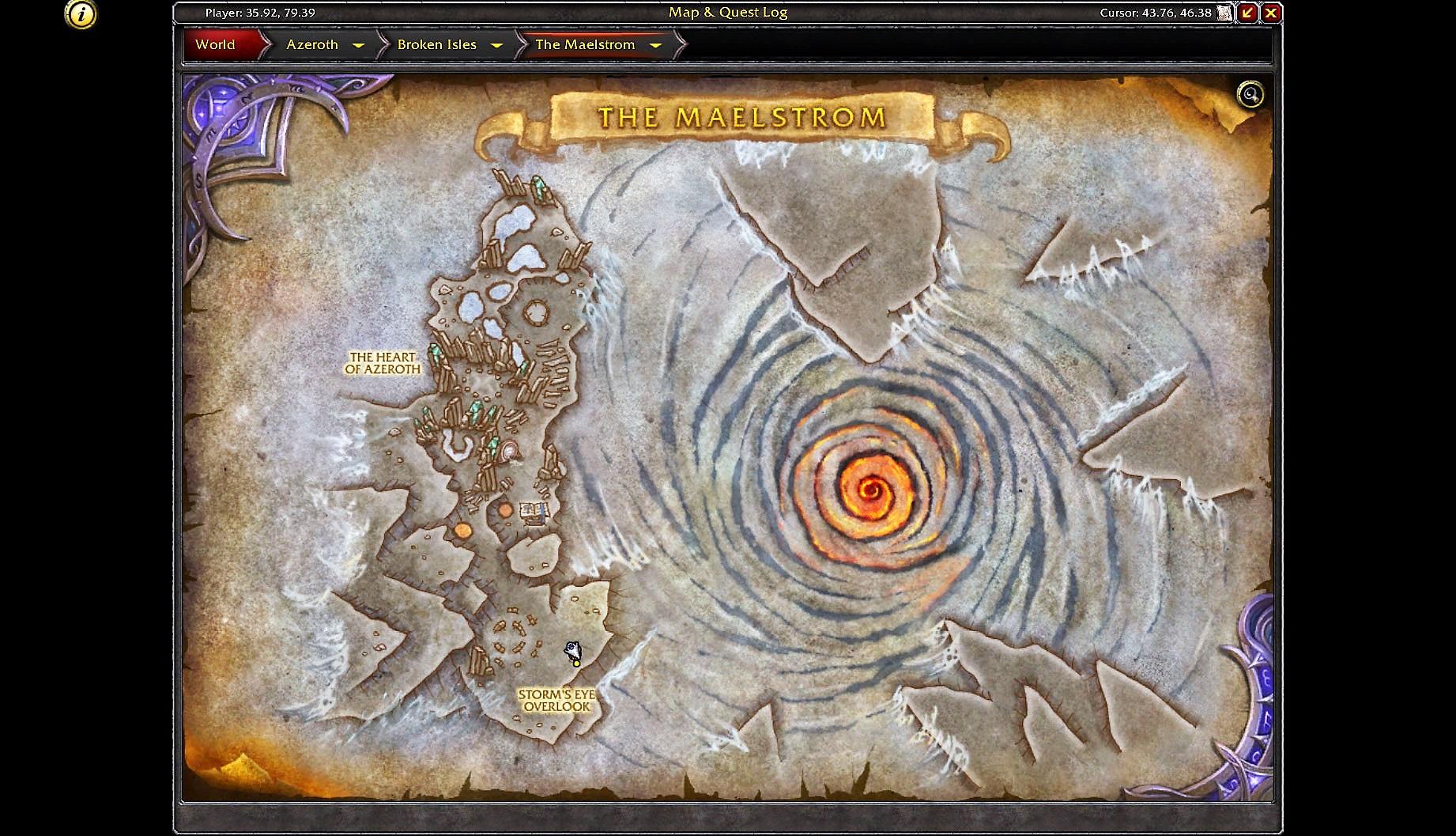 [Legion] best class order hall? | WoW Amino |Class Order Halls Map